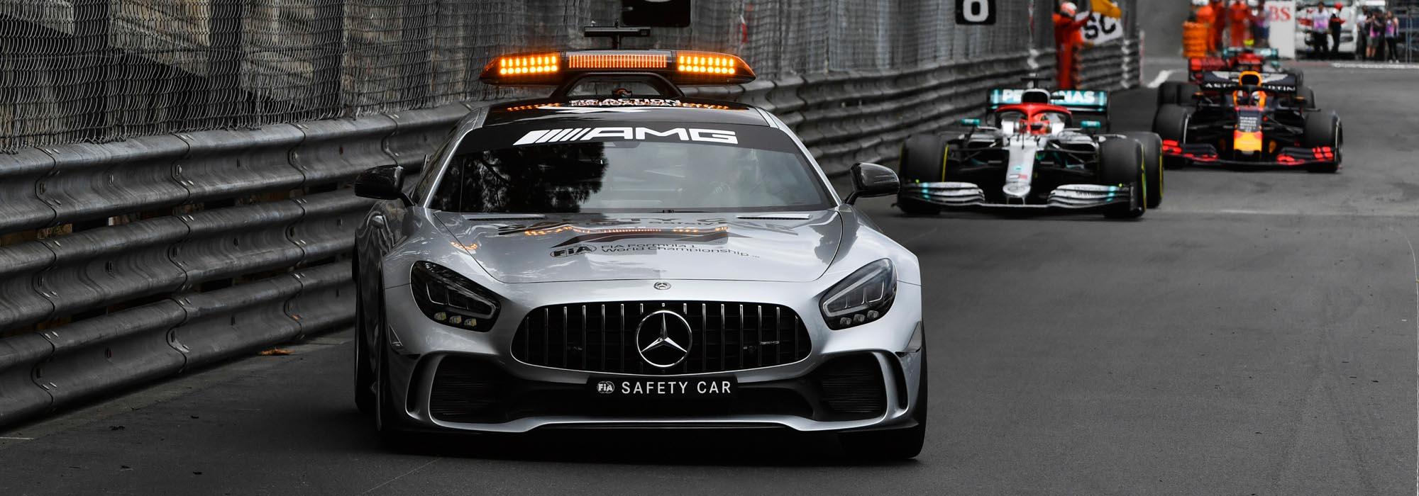 Hamilton clinches 'intense' Monaco win, dedicates victory to