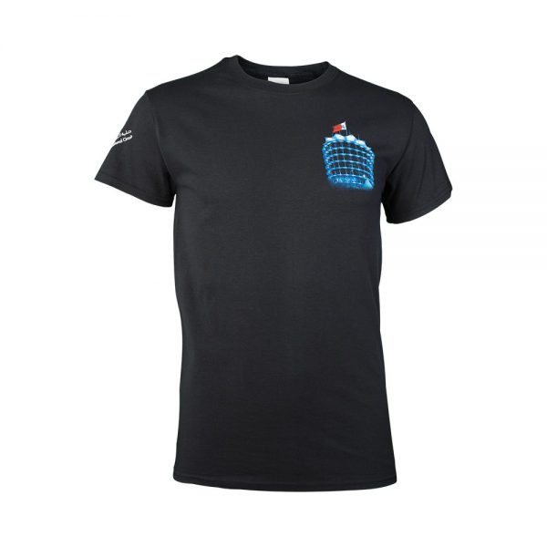 BIC Speed Round Neck T-Shirt