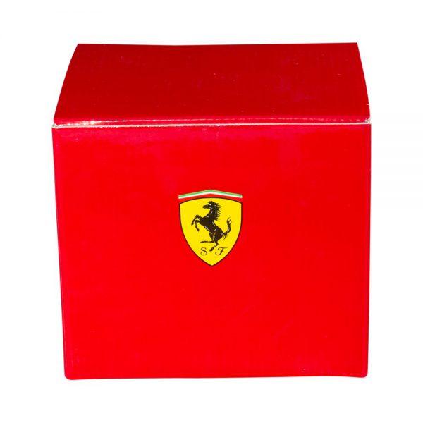 Ferrari Scudetto mug -