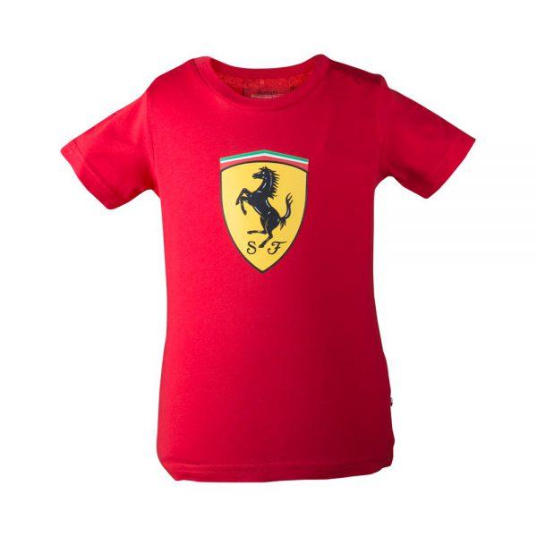 Ferrari Kids Pyjama Set