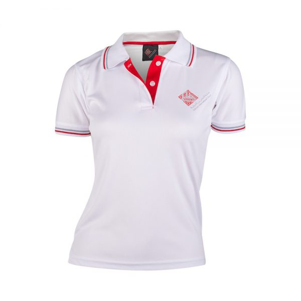 BIC Ladies Polo with Logo