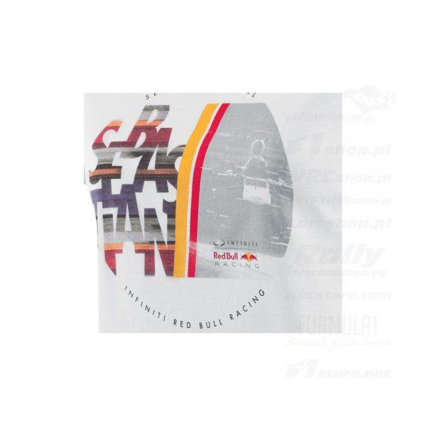 Red Bull Racing S.Vettel Ladies Tee