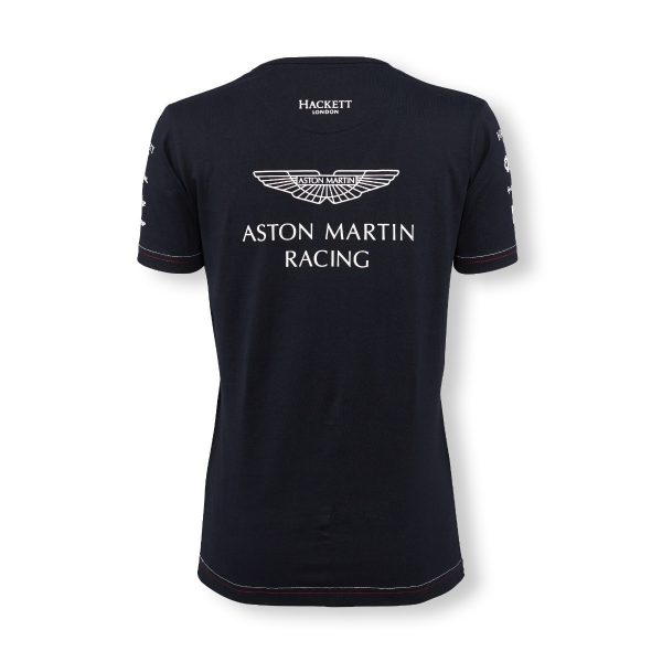 Aston Martin Racing T-shirt Ladies 2016 Replica