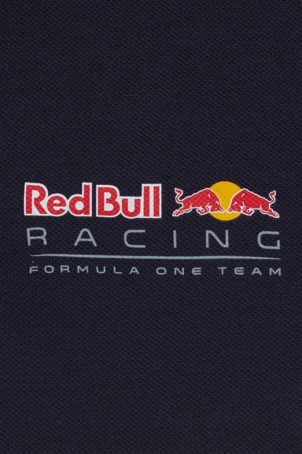 RED BULL RACING F1 MENS CLASSIC POLO