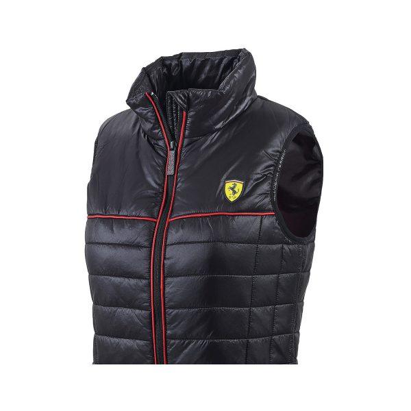 Ferrari Padded Female Vest