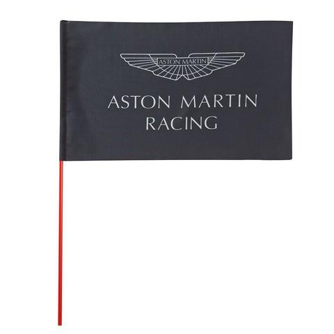 ASTON MARTIN RACING HAND FLAG