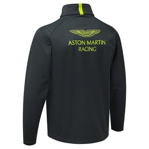 NEW ASTON MARTIN RACING SOFTSHELL JACKET