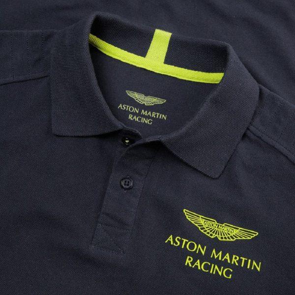 NEW ASTON MARTIN RACING POLOSHIRT