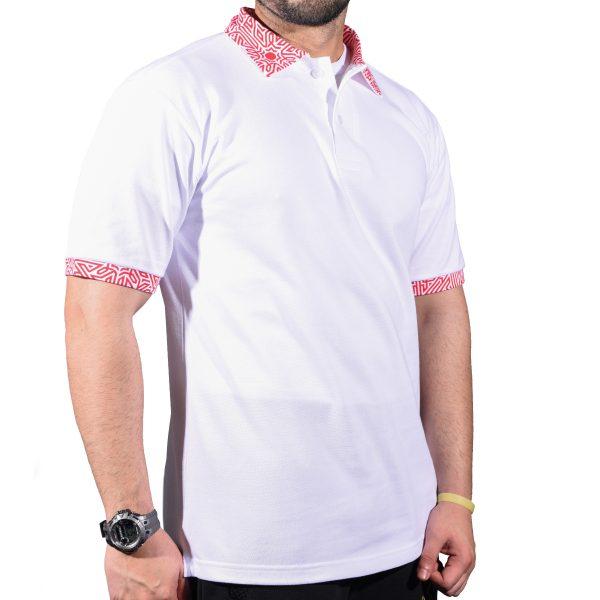 BIC Arabesq Polo Tshirt