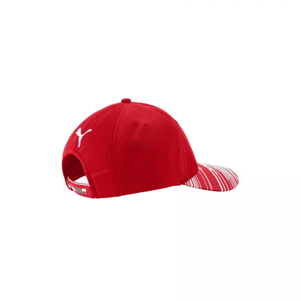 Team Cap 2018 Scuderia Ferrari