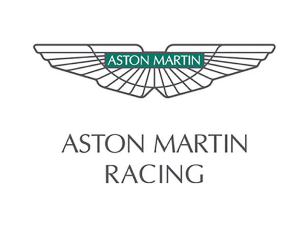 Aston Martin Racing Men's Car T-Shirt Green ADULT