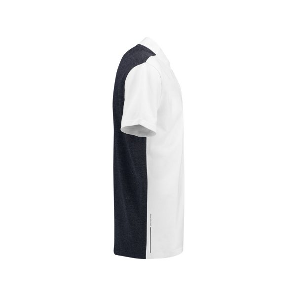 2018 Aston Martin Red Bull Racing Formula 1 Mens Seasonal Polo Shirt White